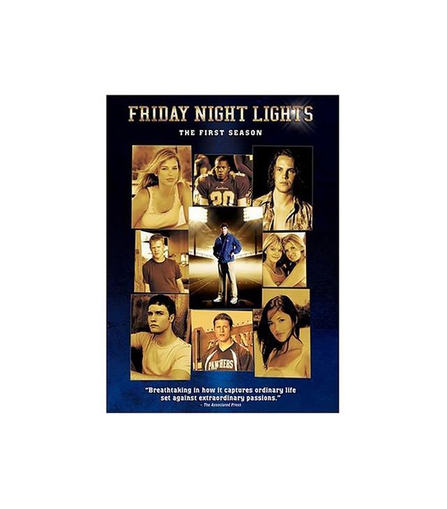 Friday Night Lights Season 1 DVD