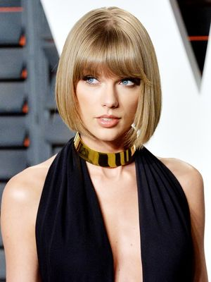 Here's Exactly Where to Get Taylor Swift's Lacy Bikini