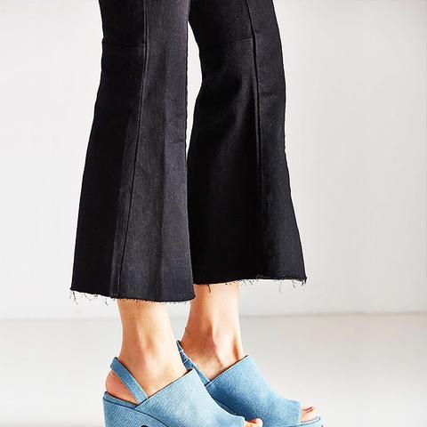 Florence Slingback Heel
