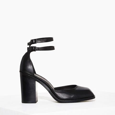 Bridgette Heels