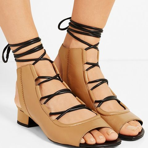 Drum Sandals