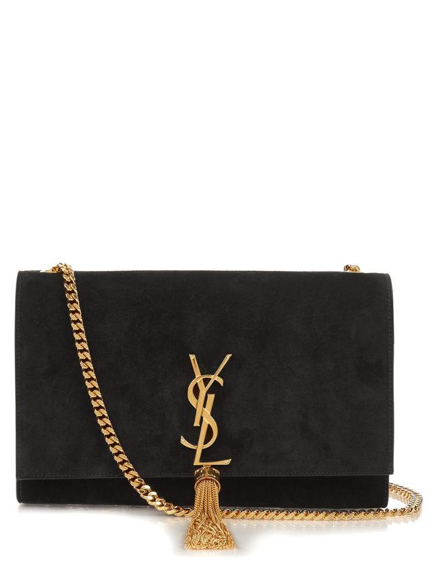 Saint Laurent Cassandre Shoulder Bag