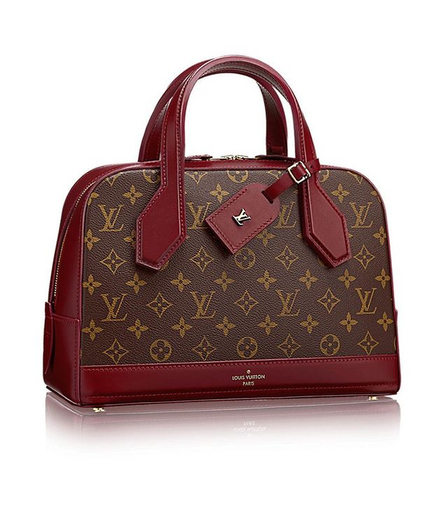 Louis Vuitton Dora PM Bag