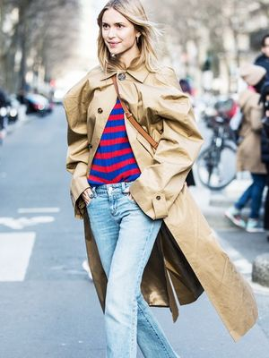 10 Outfit Ideas That Come With a Leading Style Blogger's Approval