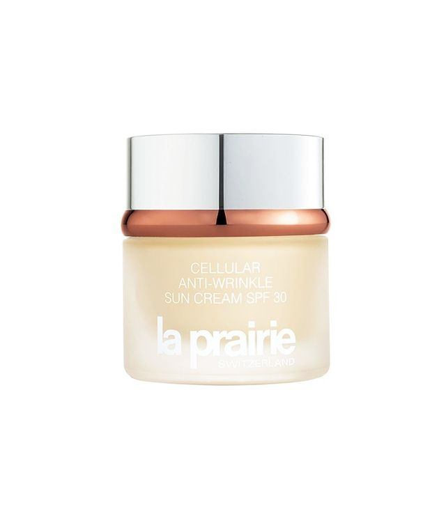 La Prairie Cellular Anti-Wrinkle Suncream SPF 30