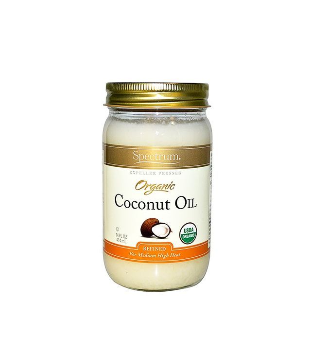 Spectrum Naturals Organic Refined Coconut Oil