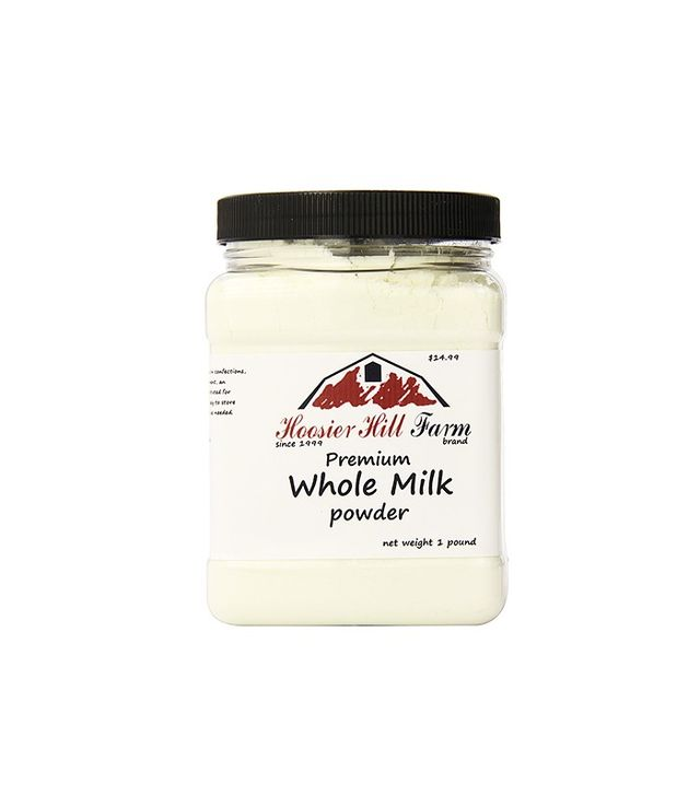 Hoosier Hill Farm All American Dairy Whole Milk Powder