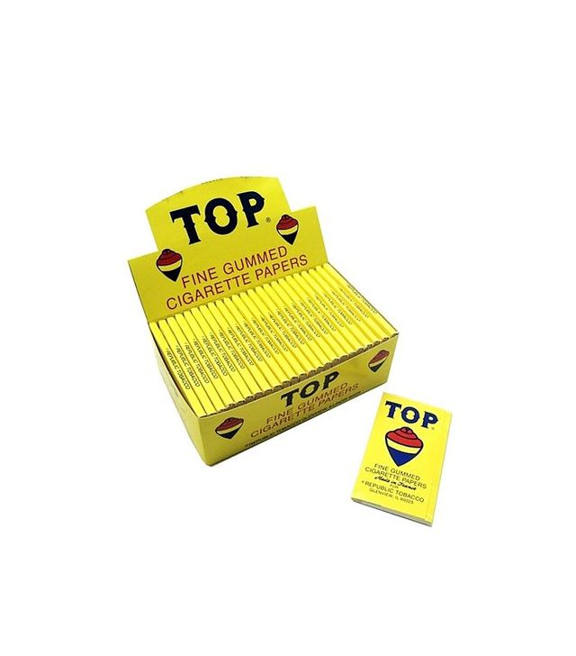 Top Cigarette Rolling Papers