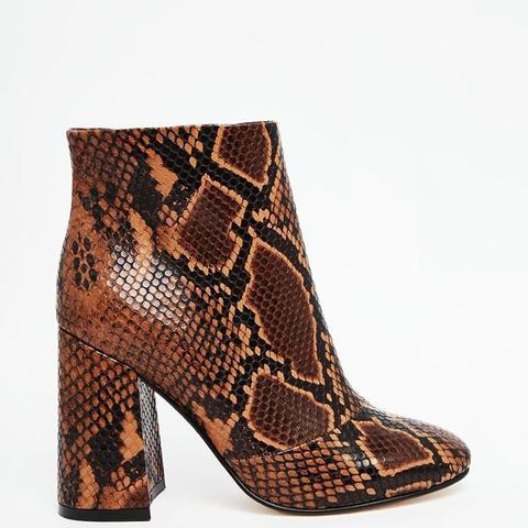 Edwina Ankle Boots
