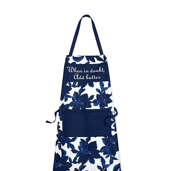 Draper James Savannah Floral Apron