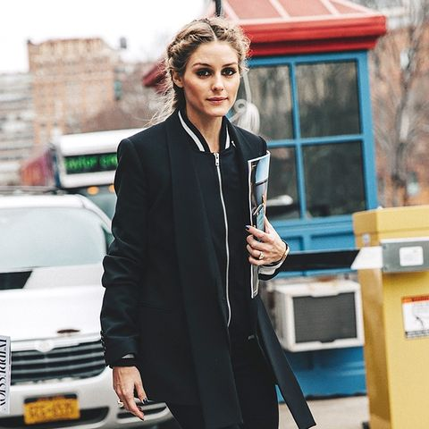 How It Girls Wear Bomber Jackets (and You Should Too)