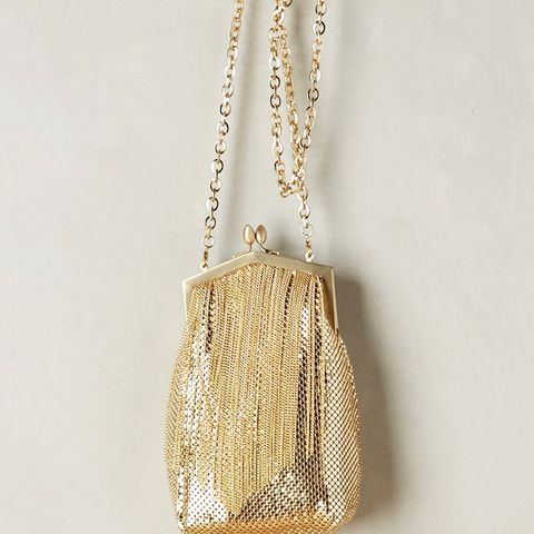 Gold Rush Bag
