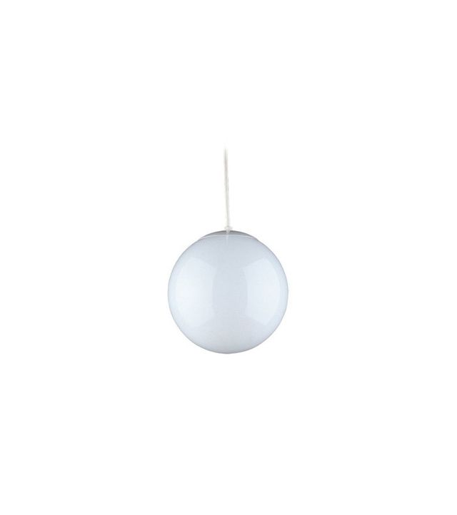 Sea Gull Lighting 1 Light Globe Pendant