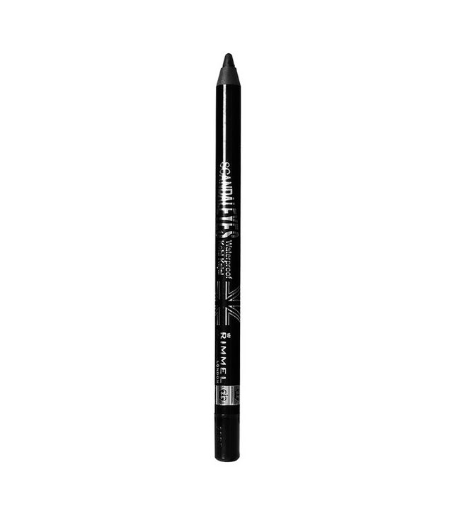 Rimmel London ScandalEyes Waterproof Kohl Eye Liner