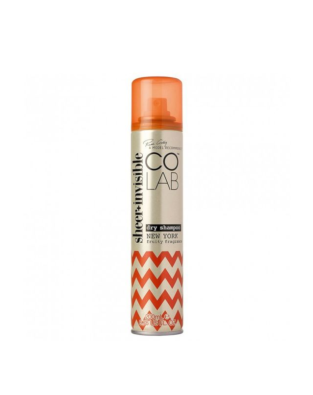 Co Lab Dry Shampoo Sheer & Invisible