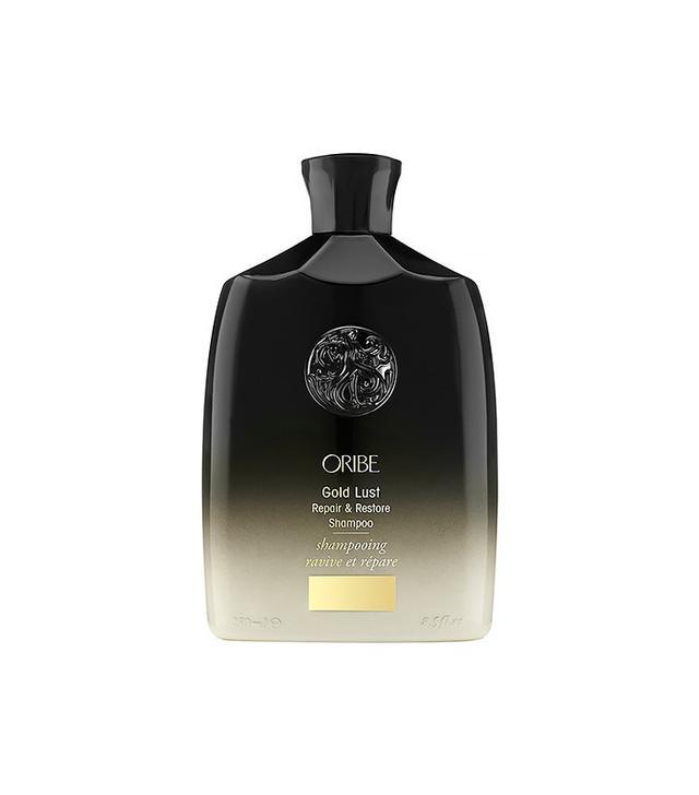 Oribe Gold Lust Repair & Restore Shampoo