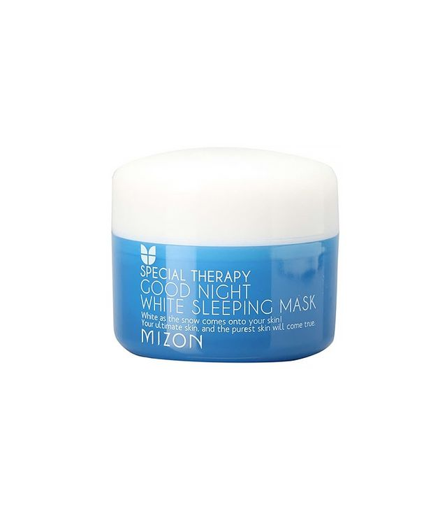 Mizon Special Therapy Good Night White Sleeping Mask