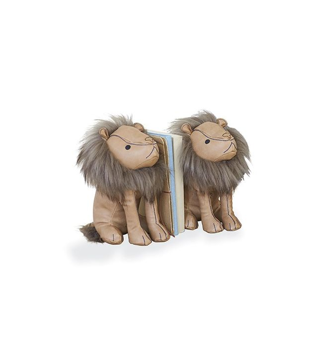 Pottery Barn Kids Monique Lhuillier Bookends