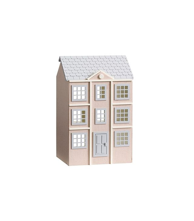 Pottery Barn Kids Monique Lhuillier Dollhouse