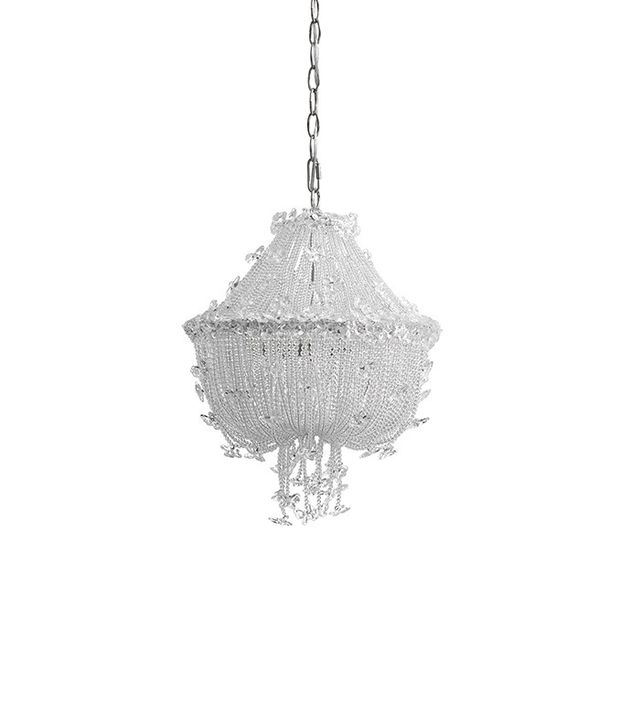 Pottery Barn Kids Monique Lhuillier Butterfly Chandelier