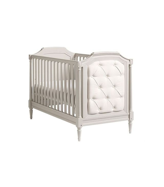Pottery Barn Kids Blythe Crib