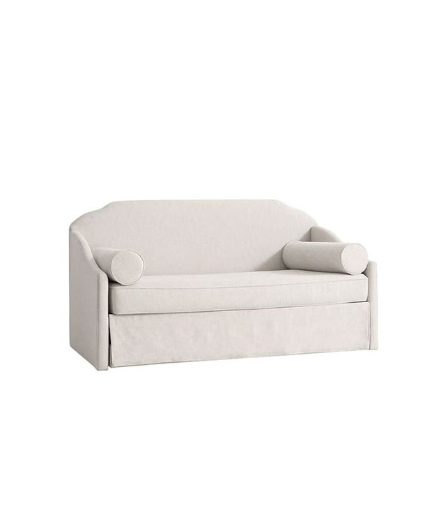 Monique Lhuillier Upholstered Settee & Trundle