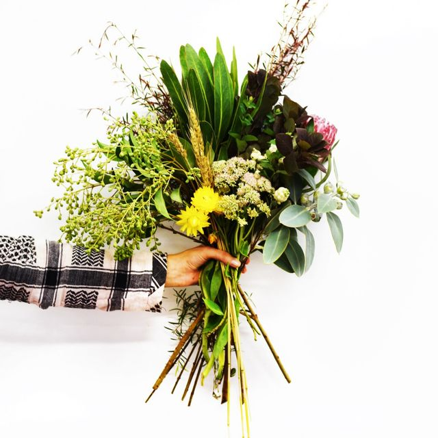 DIY Florist: How to Create the Perfect Autumn Bunch