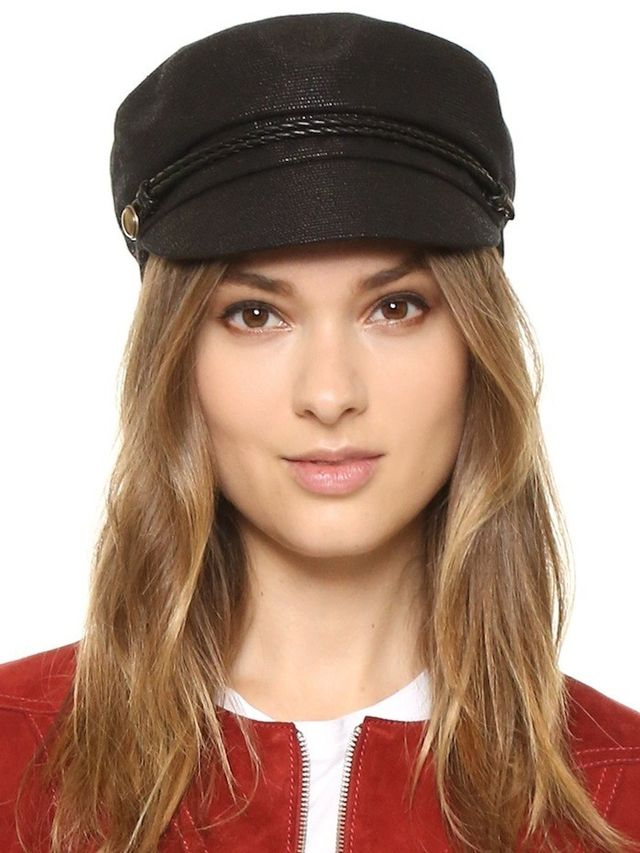Eugenia Kim Elyse Hat