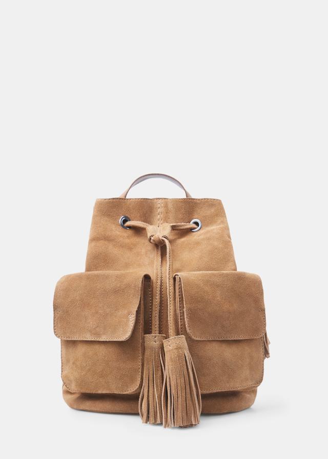 Mango Pocket Backpack