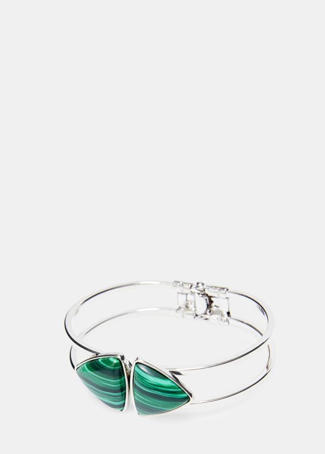 Mango Central Stone Bracelet