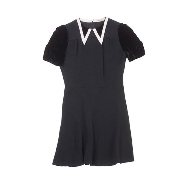 Miu Miu Black Dress