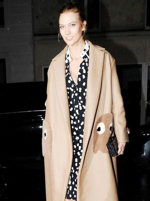 From Karlie Kloss to Jessica Hart, the Best Dressed Celebs of the Week