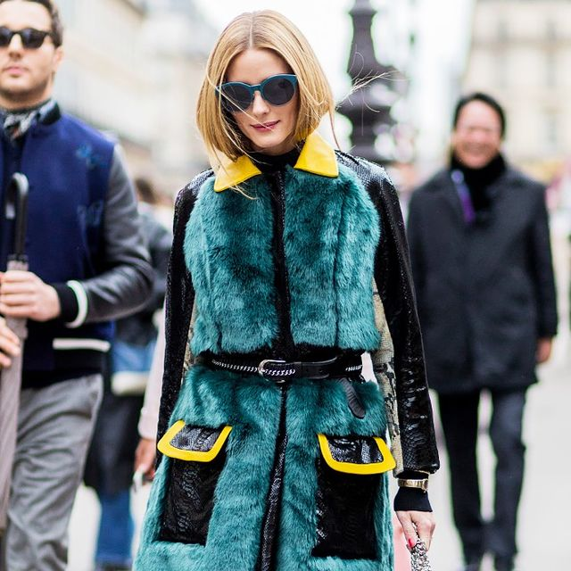 Why This Olivia Palermo–Approved Accessory Is a Game Changer