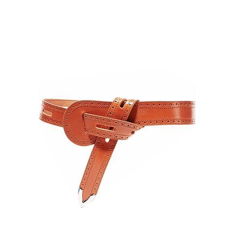 Cutout Waist Belt
