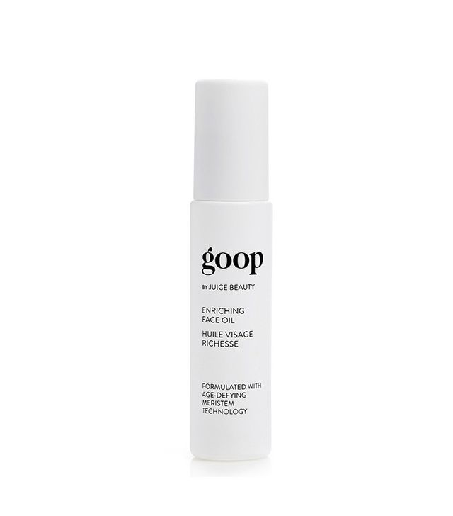 Goop by Juice Beauty Enriching Facial Oil