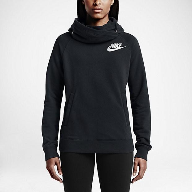 Nike Funnel Neck Pullover