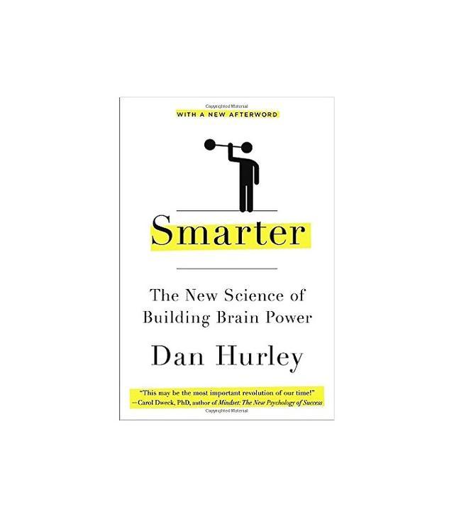 Smarter by Dan Hurley