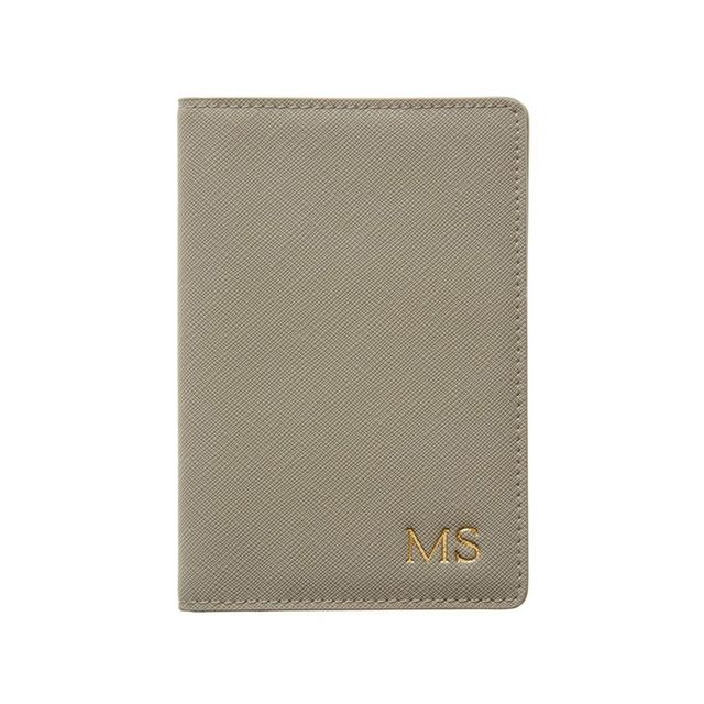 The Daily Edited Passport Case
