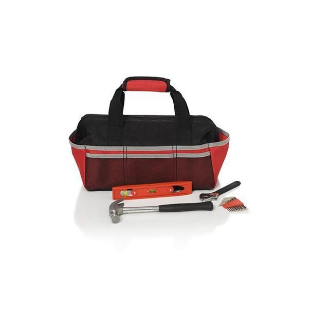 Kmart 181 Piece Tool Set In Tool Bag