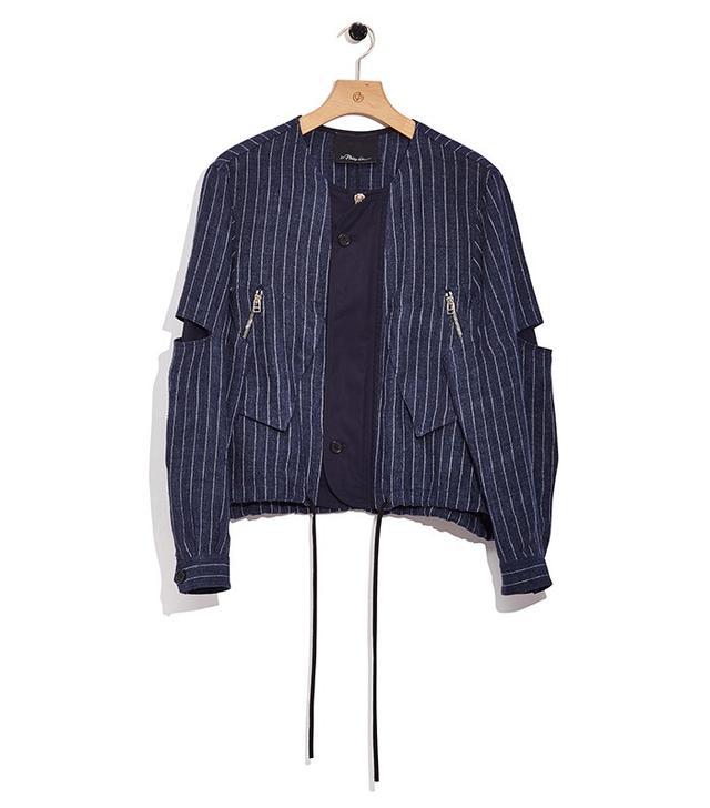 3.1 Phillip Lim Flight Jacket