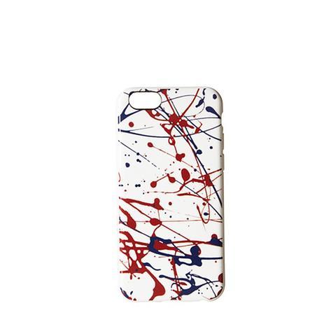 Splatter Paint Phone Case