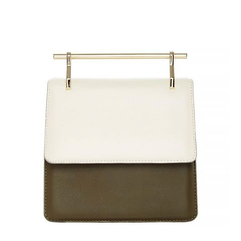 Mini Collectionneuse Top Handle Bag