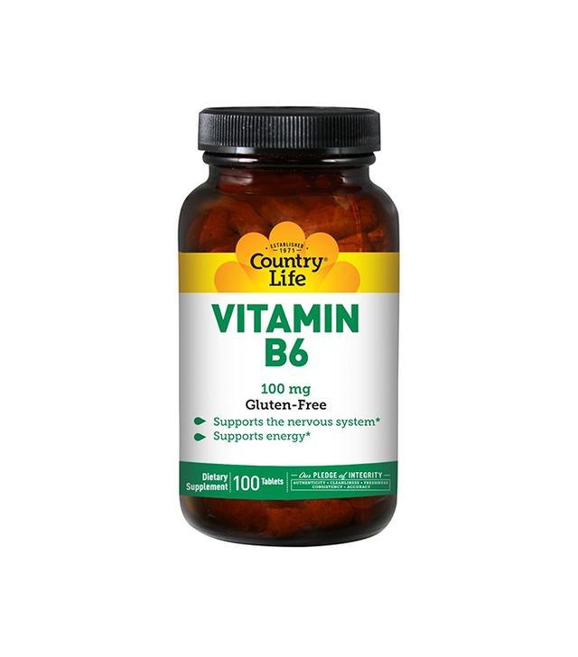 Country Life Vitamin B6
