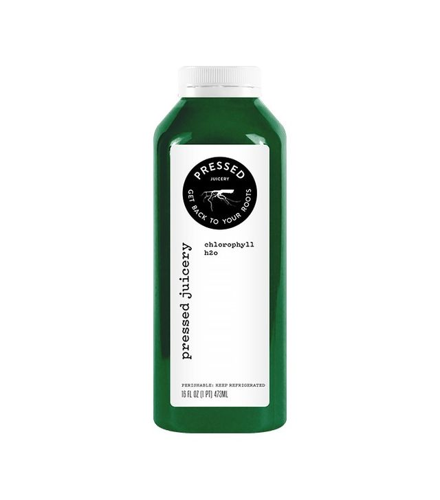 Pressed Juicery Chlorophyll H20