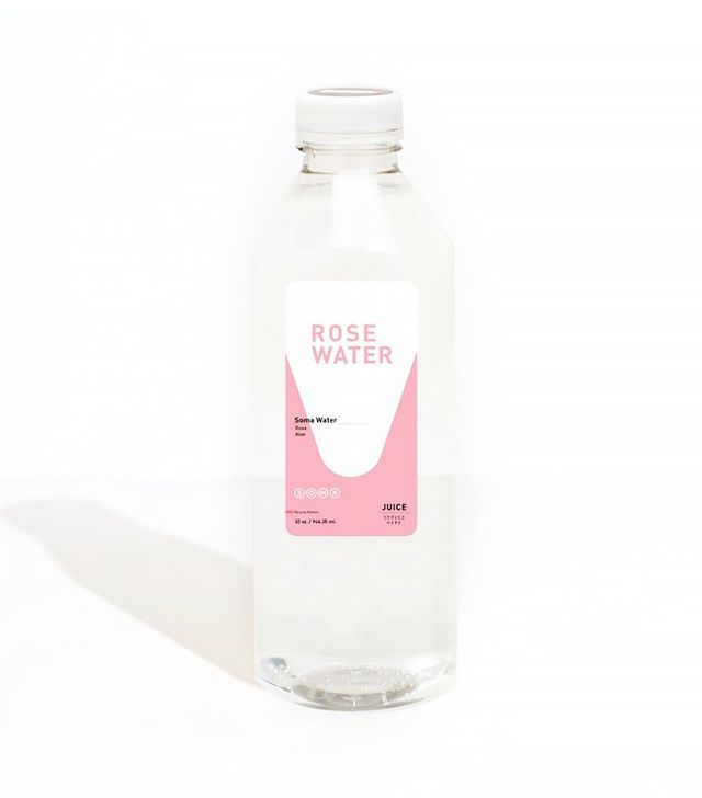 Juice Served Here x Soma Rose Water (Pack of 8)