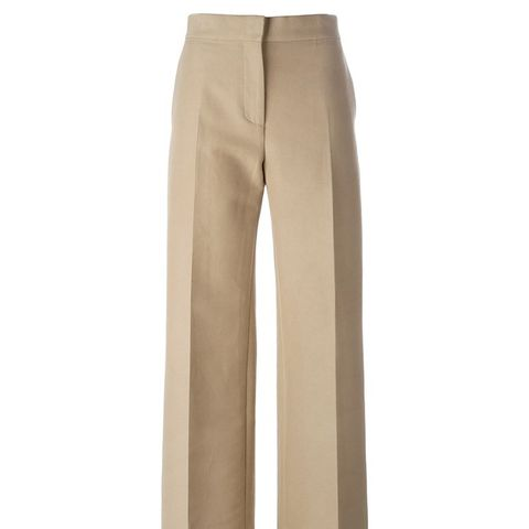 'Nomad' Trousers