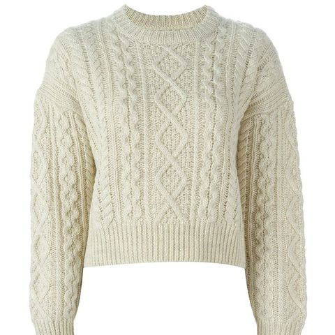 'Newlyn' Sweater