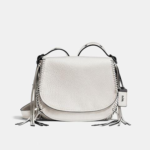 Saddle Bag 23