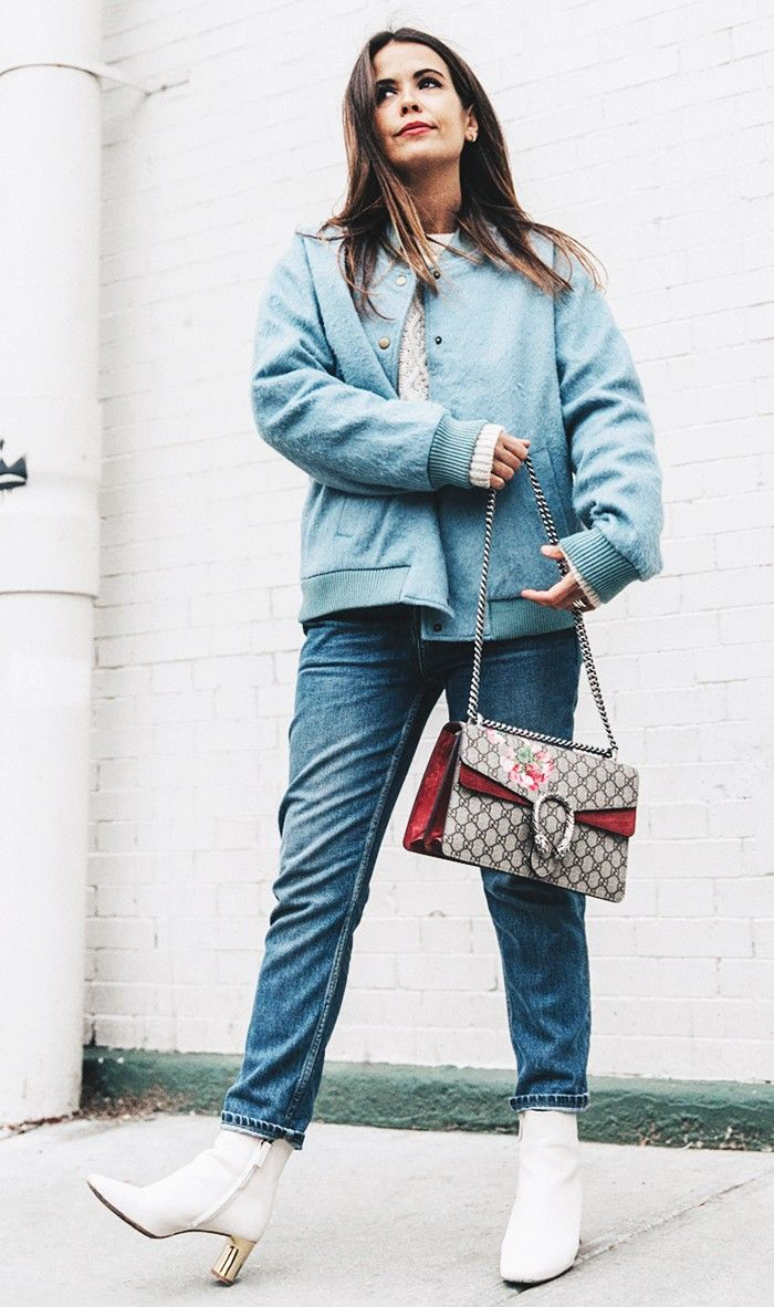 11 Simple Outfit Ideas That Will Be in Style Forever | Who What Wear