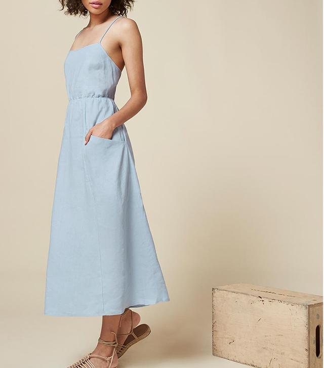 Reformation Mandalay Dress